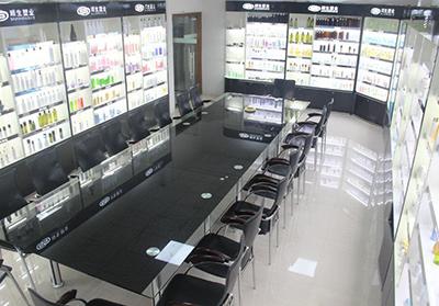 Dubai Exhibition Customer Visit