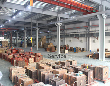 Guangzhou Sunsum Plastic Products Factory.