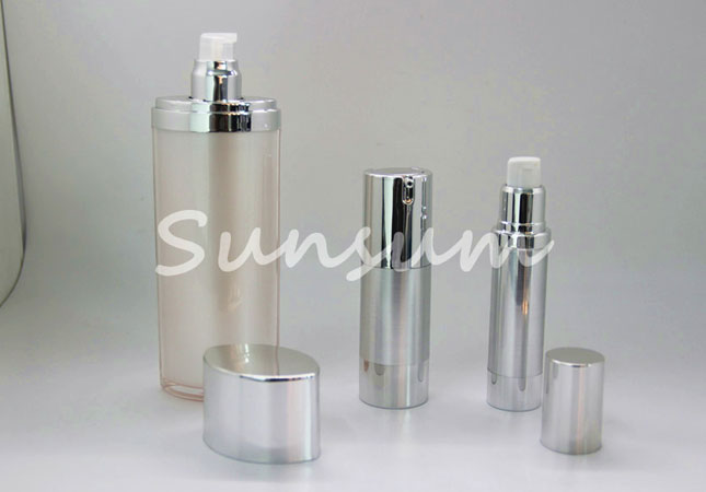Airless Cream Bottle