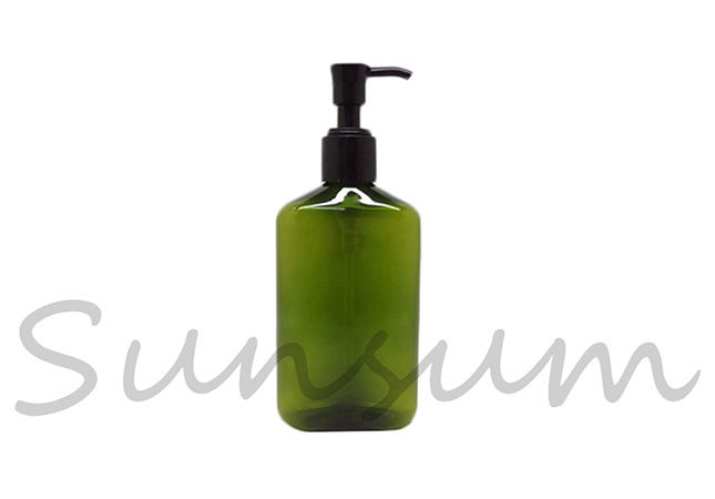 Makeup Remove Oil Bottle