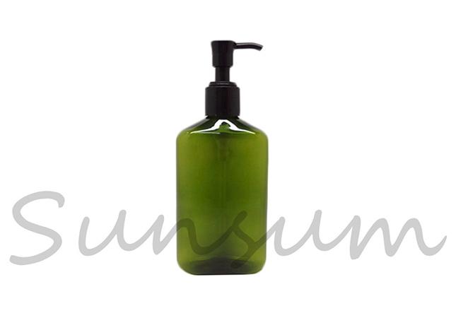 Makeup Remove Oil Bottle