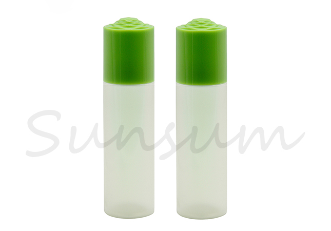 Cosmetic Empty PET Plastic Facial Toner Water Bottle