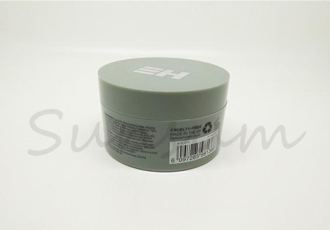 50g Hair Mask Pot Facial Mask Cosmetic Cream Jar