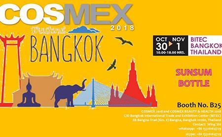 Thailand exhibition