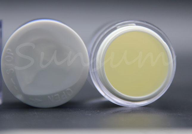 Empty Cosmetic Plastic Airless Pump Lotion Liquid Bottle