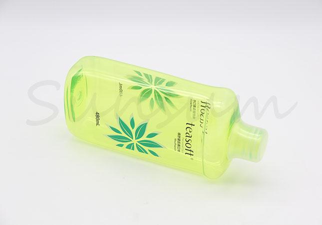 Cosmetic Lotion Plastic Vegetarian Water bottle