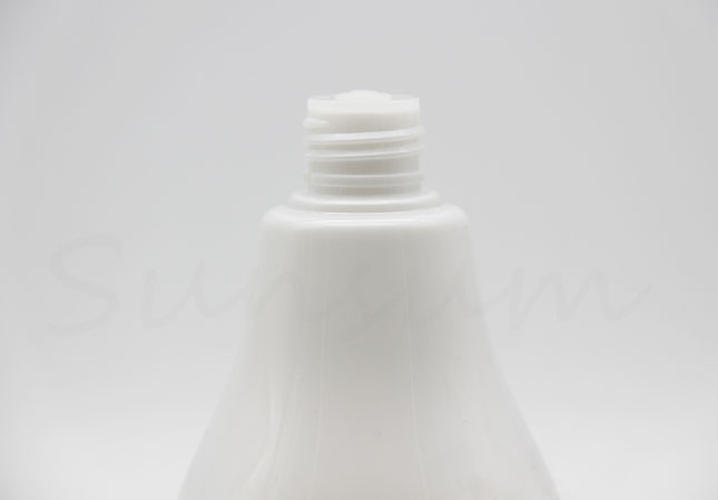 280ml Unique Shape Cosmetic Lotion Toner Water Essence Bottle