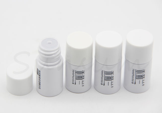 Manufacturer 5ml Facial Cosmetic Travel Set Toner Bottle
