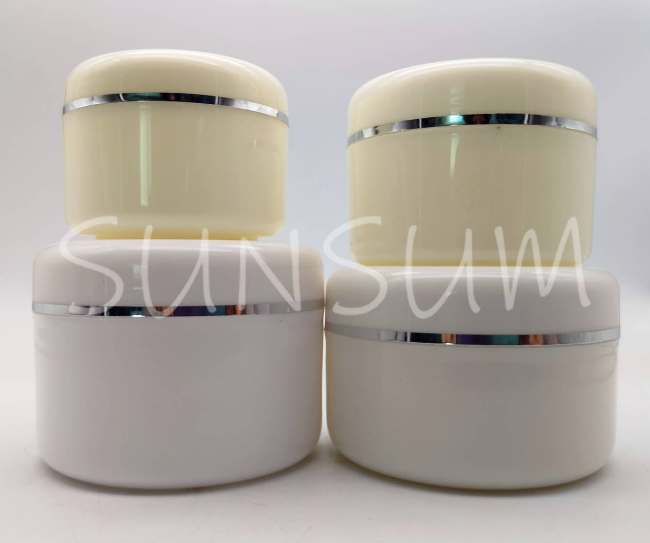 100-300ml cream jar
