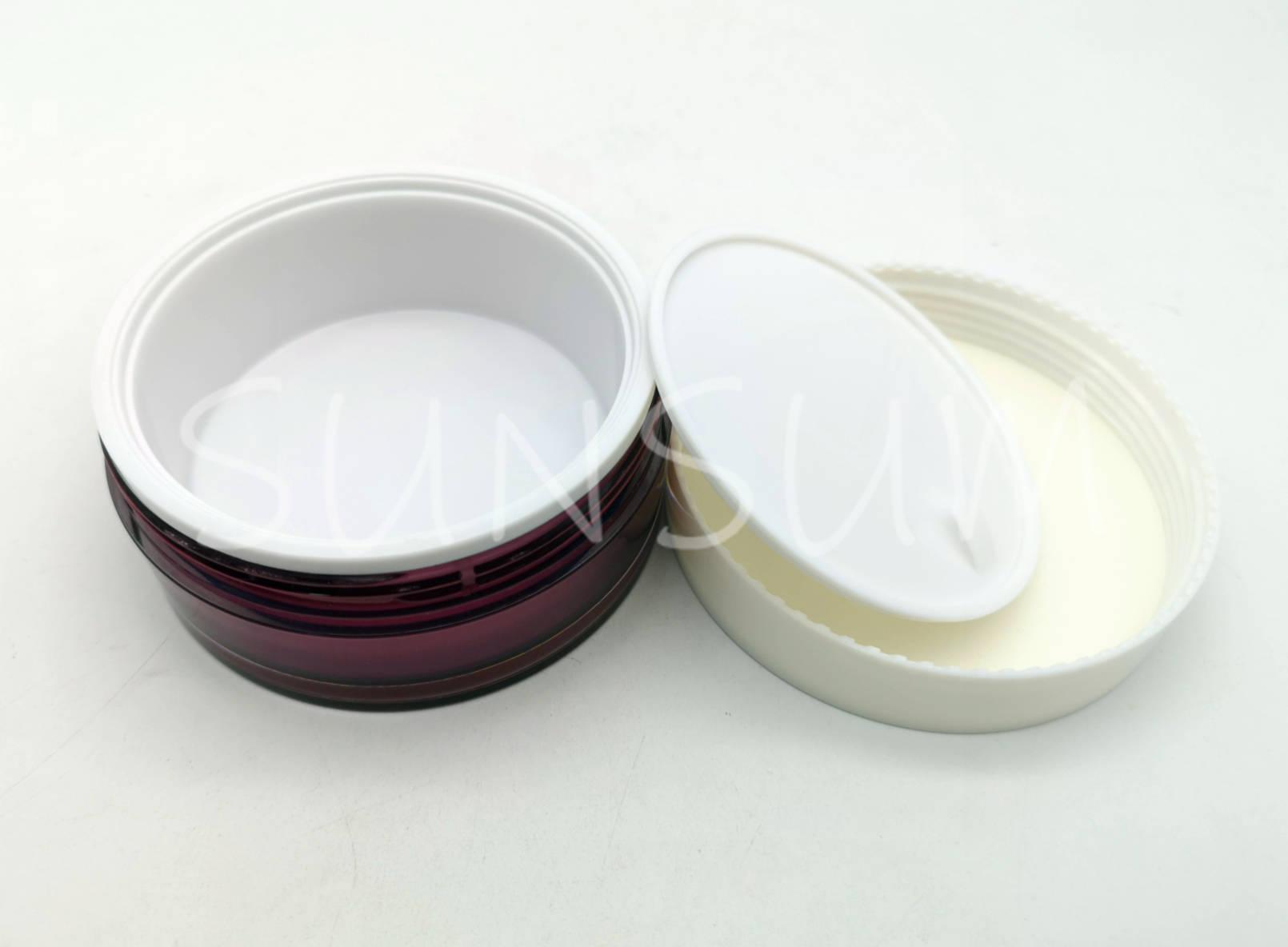 200g cream jar